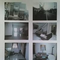 BRI Malang Martadinata - Tanah & bangunan SHM No. 47 luas 239 M2 terletak di Ds. Pandanrejo Kec. Bumiaji Kota Batu