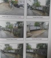 Pengadilan Agama Jaksel: Sebidang tanah kosong luas 525 M2 di Jl. H. Zaini, RT001 RW013,  Gandaria Utara, Jaksel, SHM No.03648