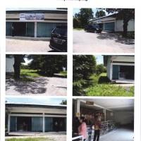 BPR PITOBY 5 a: 1 (satu) bidang tanah dan bangunan SHM No.270, luas 5.741 m2, terletak di Kel.Oesao, Kec.Kupang Timur, Kab.Kupang.