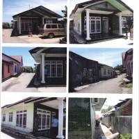 BPR PITOBY 4: 1 (satu) bidang tanah dan bangunan SHM No.1032, luas 322m2 , terletak di Kel.Namosain, Kec.Alak, Kota Kupang