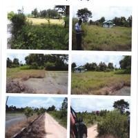 BPR PITOBY 5 c: 1 (satu) bidang tanah, SHM No.1179, luas 6.700 m2, terletak di Kel.Oesao, Kec.Kupang Timur, Kab.Kupang