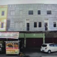 Sebidang tanah, luas 1.300 m², SHM No. 1958, & bangunan di atasnya, di Kel. Sidodadi, Samarinda Ulu, Samarinda