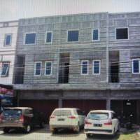 Sebidang tanah, luas 1.000 m², SHM No. 1957, & bangunan di atasnya, di Kel. Sidodadi, Samarinda Ulu, Samarinda