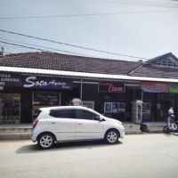 Sebidang tanah luas 546 m² SHM No. 1014 (dh. 2513) & bangunan di atasnya di Kel. Gunung Kelua (dh. Sidodadi), Samarinda Ulu, Smrd