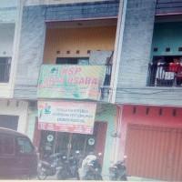 Muamalat Kediri: Sebidang tanah dan bangunan SHM No. 1667 LT 110 M2, terletak di Desa/Kel. Jururejo, Kec. Ngawi, Kab. Ngawi