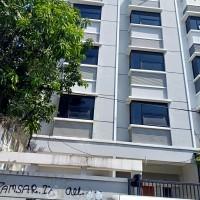 Bank Dinar :  2 T/B LT.175 m2, SHM.1562 LT.89 m2 & SHM.1563 LT.86 m2, Jl. Mangga Besar Selatan IV No.69A & 69B, Tamansari, Jakarta B