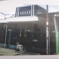 BRI Purbalingga: Sebidang tanah, SHGB No. 319  luas 111 m², berikut bangunan di Desa Wirasana Kecamatan Purbalingga Kabupaten Purbaling