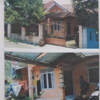 BRI Purbalingga: Sebidang tanah, SHM No.01463, luas 112 m2, berikut bangunan di Desa Babakan, Kecamatan Kalimanah, Kabupaten Purbalingga