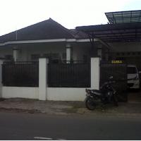 PNM Garut (6) : Sebidang tanah berikut bangunan terletak Blok Sayang Kaak  Desa Sukaratu Kec. Banyuresmi  Kab. Garut