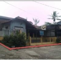 PNM Garut (5) : Sebidang tanah berikut  bangunan , terletak Blok Citeras II Desa Bunisari Kec. Malangbong  Kab. Garut