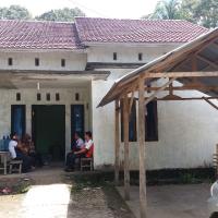 [BRISy] 3.a. Sebidang Tanah Luas 625 M2 & Bangunan SHM No. 8169, di  Nagari Lingkuang Aua Kec. Pasaman Kab. Pasaman Barat