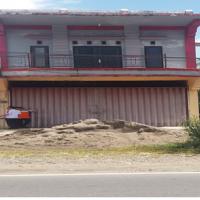 [BRISy] 3.b. Sebidang Tanah Luas 132 M2 dan Bangunan SHM No. 2698, di Nagari Koto Baru Kec. Luhak Nan Duo Kab. Pasaman Barat