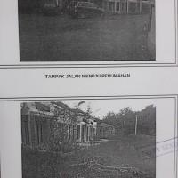 BTN Pwt: 35 bidang tanah dijual satu paket di Desa Kalikajar Kecamatan Kaligondang Kabupaten Purbalingga