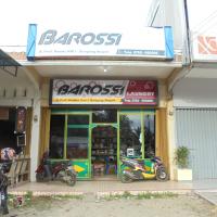[BRISy] 2.a. Sebidang Tanah  Luas 200 M2 & Bangunan SHM No. 5181, di  Nagari Lingkuang Aua Kec. Pasaman Kab. Pasaman Barat