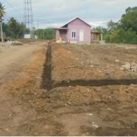 [BRISy] 2.b. Sebidang Tanah Luas 653 M2 berikut turutannya SHM No. 8104, di Nagari Lingkuang Aua Kec. Pasaman Kab. Pasaman Barat