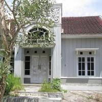 Mandiri (23/7) - 1 (satu) bidang tanah, luas 200m2, SHM No. 5666, berikut bangunan di atasnya, terletak di Kel. Sambutan, Samarinda