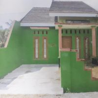 BTN Pwt: Sebidang tanah, SHM No. 01555  luas 91 m², berikut bangunan  di Desa Pagedangan Kec Bojongsari Kabupaten Purbalingga