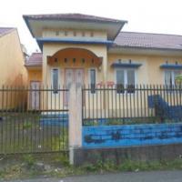 [BRISy] 1.b. Sebidang Tanah luas 145 M2 & Bangunan SHM No. 01247, di Kel Kampung Manggis Kec Padang Panjang Barat Kota Padang Panjang