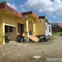 3.KSP Sebidang tanah luas.971 M2 dan bangunan diatasnya, SHM N0.01384, Kota Bau-Bau, Prov. Sultra.