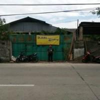 Sebidang tanah berikut bangunan dengan SHM Nomor : No. 1533 , Luas Tanah 1.200 m2, terletak Jalan Kel. Banten Kec. Kasemen Kota Serang