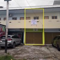 1 bidang tanah luas 56 M2 berikut ruko di Jl. Bucend II Entrop  Kelurahan Ardipura, Kecamatan Jayapura Selatan, Kota Jayapura