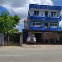 2.KSP Sebidang tanah luas.180 M2 dan bangunan SHM N0,00261 Kota Baubau Prov. Sultra
