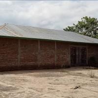 (BRI Sinjai) tanah (SHM No.13) berikut bangunan, Luas tanah 2.273 m2, di Desa Tebba, Kec. Salomekko, Kab. Bone