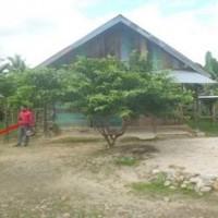 (PNM) tanah (SHM No.368) berikut bangunan, Luas tanah 405 m2, di Desa/Kel. Bapangi, Kec. Panca Lautang, Kab. Sidrap