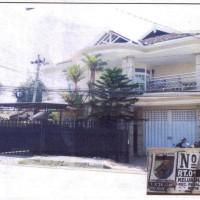 Lelang Eksekusi permohonan PT Bank Panin, Tbk: Dijual 1 paket, 2 bidang tanah dan bangunan (SHM No. 210 dan SHM 211) di Pekalongan