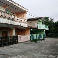 Sebidang tanah berikut bangunan dengan SHM Nomor : No. 1266, LT 60 m2, LB 108 m2, terletak Kel. Kaligandu Kec. Serang Kota Serang