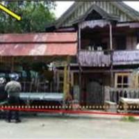 (PNM) tanah (SHM No.02783) Luas tanah 176 m2, di Desa/Kel. Sawitto, Kec. Watang Sawitto, Kab. Pinrang