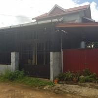 1 bidang tanah luas 85 m berikut rumah tinggal di Kelurahan Kelapa Lima, Distrik Merauke, Kabupaten Merauke