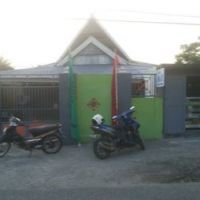 (PNM) tanah (SHM No.02711) berikut bangunan, Luas tanah 298 m2, di Desa/Kel. Tonyamang, Kec. Patampanua, Kab. Pinrang