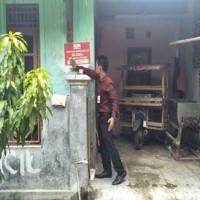 Sebidang tanah berikut bangunan dengan SHM Nomor : No. 6427 , Luas Tanah 60 m2, terletak Kel Unyur Kec. Serang Kota Serang