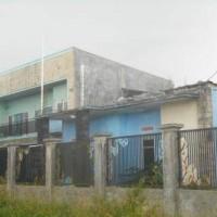 1 bidang tanah luas 574 M2 berikut rumah tinggal di Jl Nawaripi Dalam Kelurahan Wonosari Jaya Kecamatan Mimika Baru Kabupaten Mimika