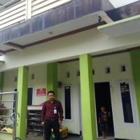 Sebidang tanah berikut bangunan dengan SHM Nomor : No. 2079, LT 100 m2, LB  124 m2, terletak Kel. Cimuncang Kec. Serang Kota Serang
