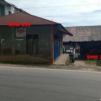 BRI Sibolga: 3b. Tanah dan bangunan SHM No. 295 seluas 110 M2 di Kel./Desa Hajoran, Kec. Pandan, Kab. Tapanuli Tengah