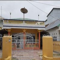 (BRI Sinjai) tanah (SHM No.192) berikut bangunan, Luas tanah 541 m2, di Desa Malimongeng, Kec. Salomekko, Kab. Bone
