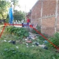 (PNM) tanah (SHM No.445) Luas tanah 94 m2, di Desa/Kel. Watang Palakka, Kec. Tanete Riattang Barat, Kab. Bone