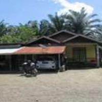 [PNM] 3. Sebidang Tanah luas 597 M² dan Bangunan luas 96 M²  SHM No. 8905, di Nagari Lingkuang Aua Kec Pasaman Kab Pasaman Barat