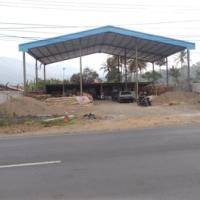 BNI Kanwil Bdg 2.T/B, LT 550 m2 di Jl.Raya Ciawi-Pamoyanan, Ds.Pamoyanan, Kec.Kadipaten, Kab.Tasikmalaya