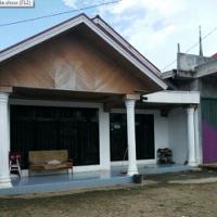 [PNM] 4. Sebidang Tanah luas 316 M² & Bangunan luas 173 M² SHM No. 76, di Nagari Sitanang Kec Lareh Sago Halaban Kab Lima Pulu