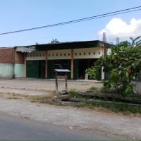 Bank Commonwealth : Sebidang Tanah berikut Bangunan, SHM No. 1123/Gerung Selatan, Luas Tanah 965 m2