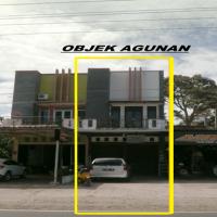 [BRISP4] Sebidang Tanah luas 160 M² dan Bangunan, SHM No. 3485, di Nagari Lingkuang Aua Kec Pasaman Kab Pasaman Barat