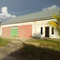 PT.PNM (Persero) Cab.Kdr : Tanah luas 759 m2, dan bangunan, SHM. No. 748, an. Bastian, di Kab. Kolaka