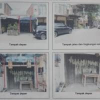 2.Bukopin Mtr: Sebidang tanah luas 51 m2 sesuai SHM No. 5584/Kel. Tanjung Karang