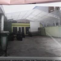 BTN Pwt: Sebidang tanah, SHM No. 1449 luas 322 m², berikut bangunan di Desa Jaraksari Kecamatan Wonosobo Kabupaten Wonosobo