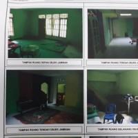 Panin Pwt: sebidang tanah SHM No. 762 luas 340 m2 berikut bangunan di Desa Kedungjati Kec. BUkateja Kab. Purbalingga