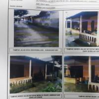 Panin Pwt: sebidang tanah SHM No. 60 luas 185 m2 berikut bangnan di Desa Kedungmalang Kec. Sumbang Kab. Banyumas