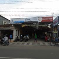 PT. BNI kanwil Bandung: SHM No. 4934  di Kelurahan Larangan, Kecamatan Harjamukti, Kota Cirebon. Luas Tanah : 377 m2